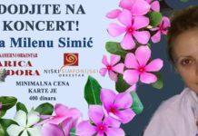 Pomozimo Mileni: Humanitarni koncert Simfonijskog orkestra