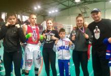 Neda Brkić i Ognjen Mitrović šampioni u olimpijskom boksu