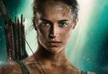 Tomb Raider u Cineplexx-u Niš