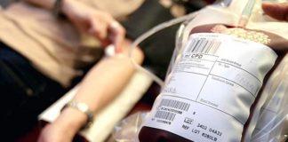 Akcija dobrovoljnog davanja krvi u Nišu