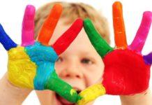Dečije likovno stvaralaštvo