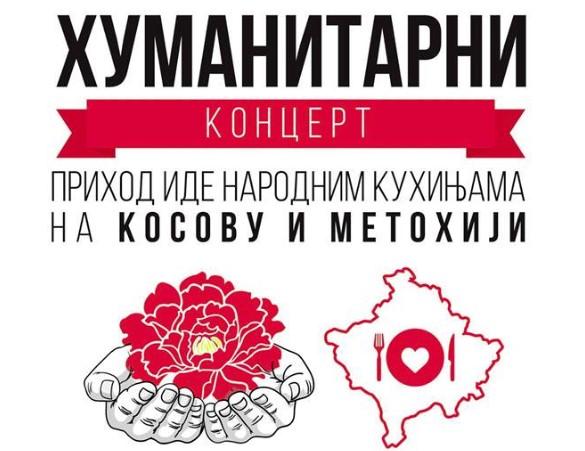 Kosovski božuri i ORO za Srbe na Kosovu i Metohiji