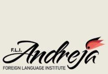 """Institut za strane jezike """"Andreja"""""""