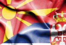 Odložena zajednička sednica vlada Makedonije i Srbije