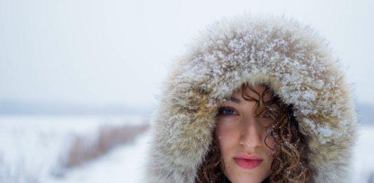 Zaštita kože u hladnim danima.