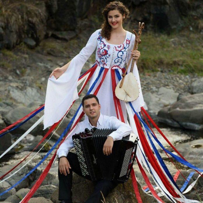 Bojana i Nikola Pekovic