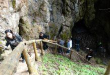 Cerjanska pećina; Foto: Go Pantelej