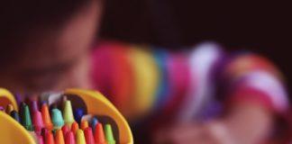 Besplatna kreativna radionica za decu u EU info kutku u Nišu