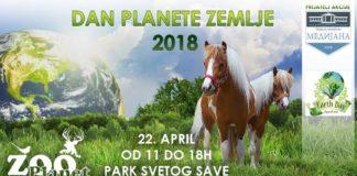 Dan planete Zemlje; Foto: ZOO Planet