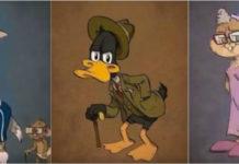 FantasticThings Cartoons Animation, Printscreen FB