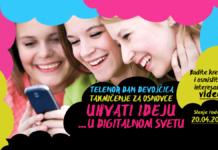 """Devojčice u Nišu """"uhvatile"""" preduzetničku ideju u digitalnom svetu"""