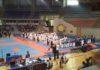 Evropsko prvenstvo u karateu za seniore u Nišu