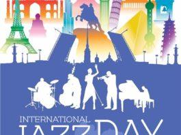 Svetski dan džeza