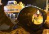 Pojačanom dinamikom radova otvorene tri ulice za saobraćaj na raskrsnici kod Paliluske rampe