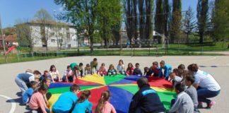 Četiri godine rada Programa jačanja porodica u Nišu