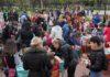 Uskršnja radost u Parku Sveti Sava