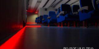 bioskop Vilin Grad