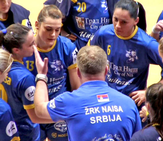 Foto: ŽRK Naisa