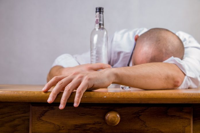 Koja količina alkohola je opasna po zdravlje