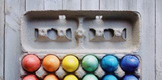 Dilema oko farbanja jaja