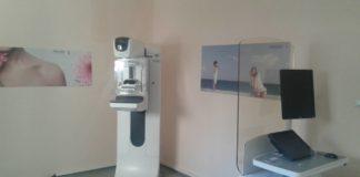 mamografski pregled