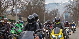 Od 3. aprila veće kazne i za motocikliste