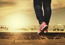 Bez teretane: Koliko šetnje je potrebno za gubljenje kilograma?