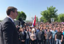 Foto: Kabinet predsednika Srbije