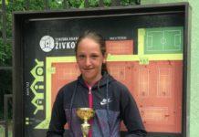 Anja Stanković pobedila Beograđanku
