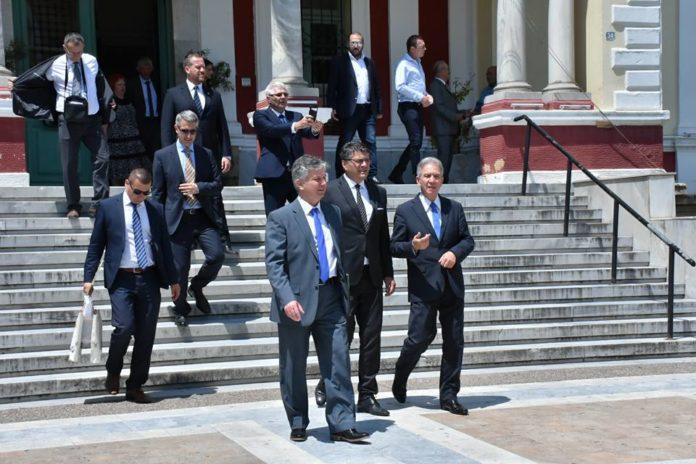 Delegacija Grada Niša boravi u Seresu na severu Grčke