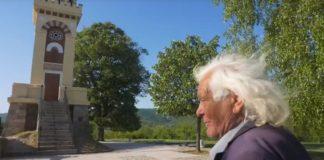 Čegarski bol; kratki niški film o Selomiru Markoviću, čuvaru Čegra;