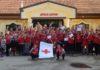Niška omladina na takmičenju iz prve pomoći; Foto: Crveni Krst Niš