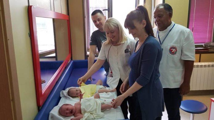 Međunarodni dan porodice u Domu zdravlja Niš