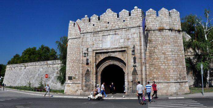 besplatan obilazak tvrđave