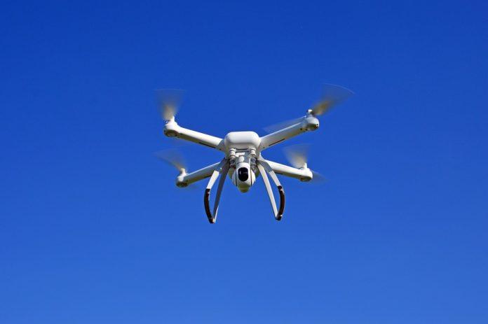 Prvi Medijana festival dronova na terenima u Brzom Brodu