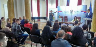 Podrška socio-ekonomskoj stabilnosti u regionu zapadnog Balkana