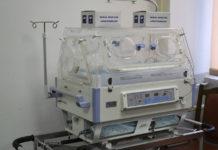KC Niš dobio dva mobilna inkubatora