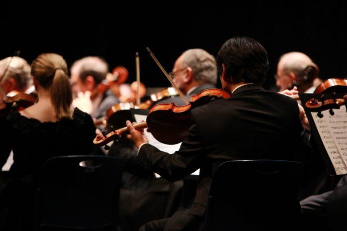 Niški simfonijski orkestar na koncertu u Sofiji povdom Dana Evrope