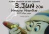 PinokiYo, Plesna predstava u Nišu