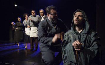 Narodno pozorište Pirot je u gostima na sceni niškog pozorišta