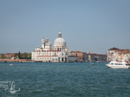 Naissus putnik Venecija