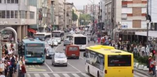 direkcija za javni prevoz