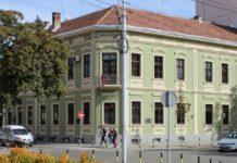 Narodna biblioteka u nišu