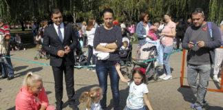 Medijana za bebu više; Foto: Go Medijana, S.Đorđević