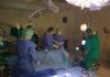Operacija baze lobanje novom metodom