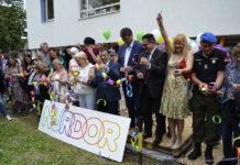 Svečano otvaranje Dečijeg hemato onkološkog odeljenja u Nišu; Foto: KC Niš