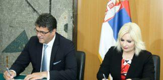 Mihajlović: Gradićemo stanove za 110 romskih porodica u Nišu; Foto: Ministarstvo građevinarstva