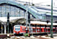 Železnicka stanica, ilustracija; Foto: Pixabay
