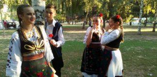 festival folklora Buklija Trupale