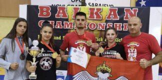 Balkansko BIH Sarejevo